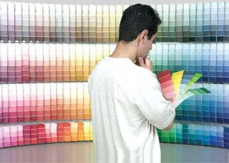 Какой цвет обоев лучше выбрать?