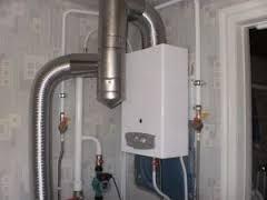 Особенности монтажа газовых водонагревателей