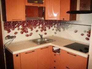 Плитка для отделки кухонного помещения от Kerama Marazzi