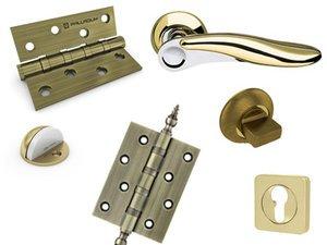 Как правильно выбрать фурнитуру для дверей