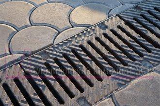 Системы водоотвода на базе железобетонных и стальных лотков