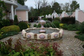 Строительство фонтана на приусадебном участке