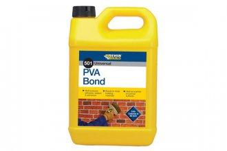 Использование ПВА в строительной сфере