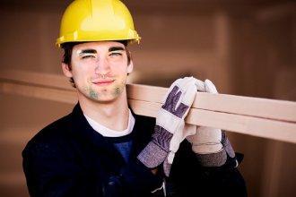 Значение услуг грузчиков при строительстве