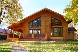 Преимущества и особенности строительства дома из бруса 6х6