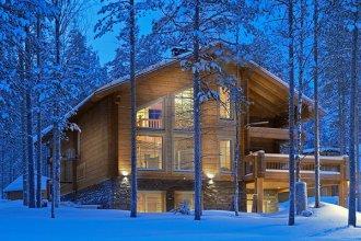 Дома из древесины как экологически чистое и удобное жилье
