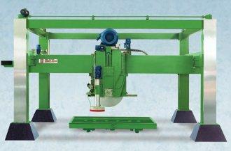 Камнерезные станки, как гарантия быстрой и качественной обработки материала