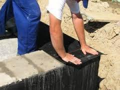 Особенности гидроизоляции подвалов от грунтовых вод