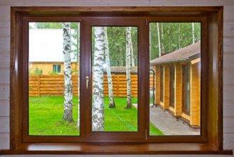 Почему стоит выбрать пластиковые окна для загородного дома?