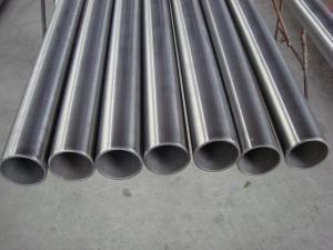 Применение титановых труб в строительстве