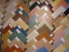 Виды керамической плитки и их особенности