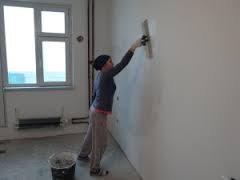 Штукатурные работы – важный этап ремонта