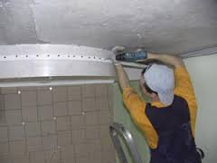 Главные правила монтажа натяжных потолков