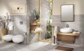 Немецкая мебель для ванной комнаты – знак качества