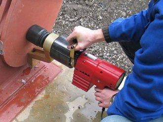 Рекомендации по выбору ударного электрического гайковерта