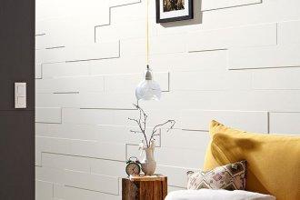 Стеновые панели ПВХ - основные причины популярности