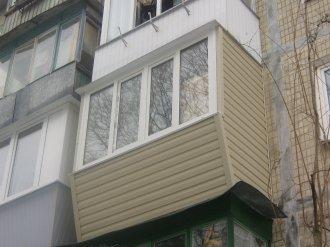 Как лучше застеклить балкон в хрущевке - недорого и с гарантией на 5 лет!