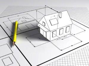 Особенности строительства блочных домов