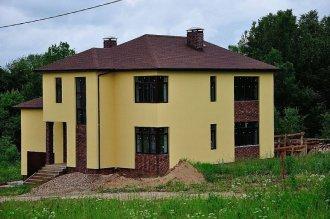 Проектирование и строительство дома из газосиликатных блоков в компании