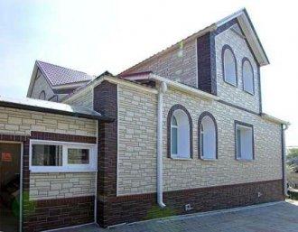 Как быстро и правильно смонтировать фасадные панели?