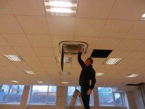 Особенности системы вентиляции многоквартирного дома