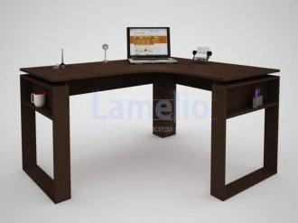 Офисные столы Lamelio - индивидуальное решение для каждого потребителя