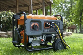 Как проверить генератор при покупке
