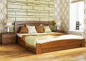 Как выбрать качественную деревянную кровать